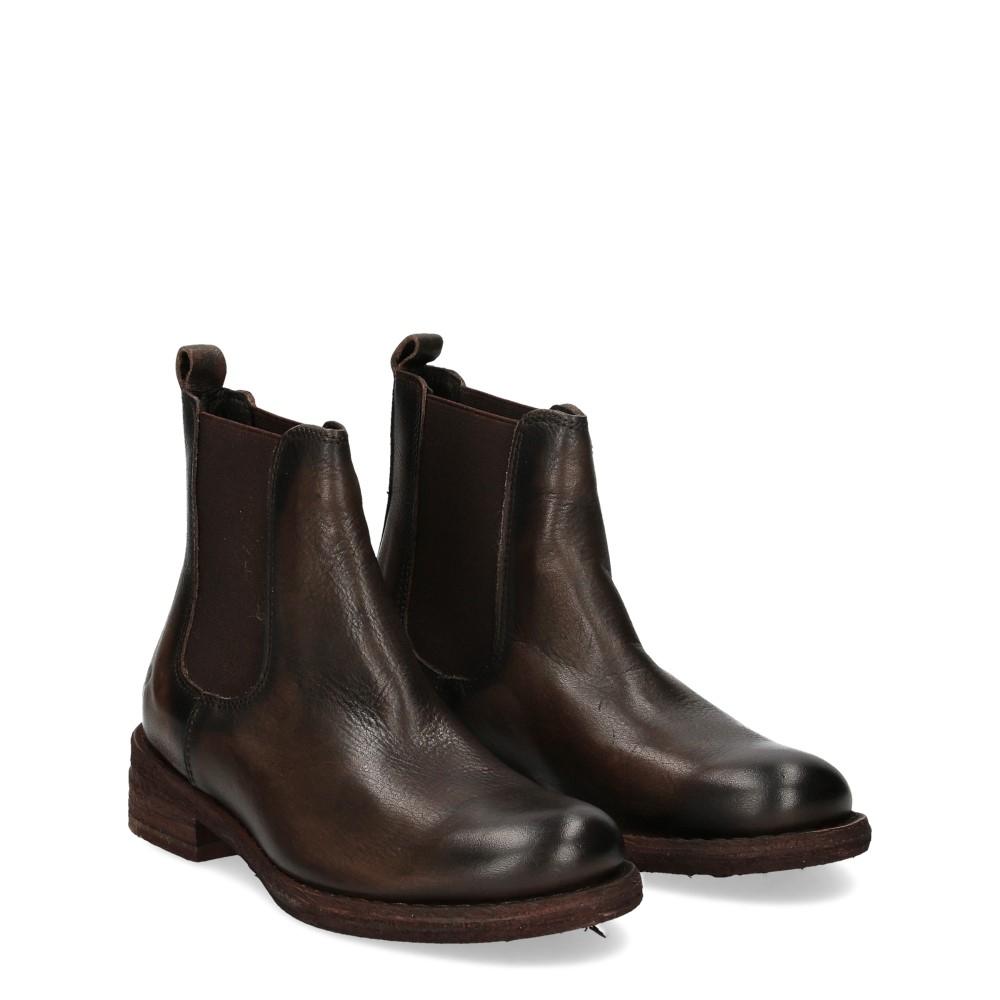 Felmini Targoff New Stone Leather