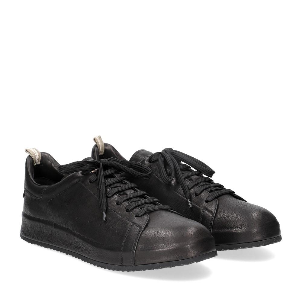 Officine Creative sneaker serrano nero