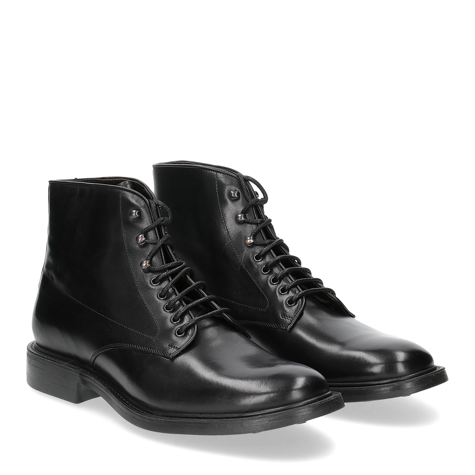 J. Colnett Anfibio 9098 pelle nera