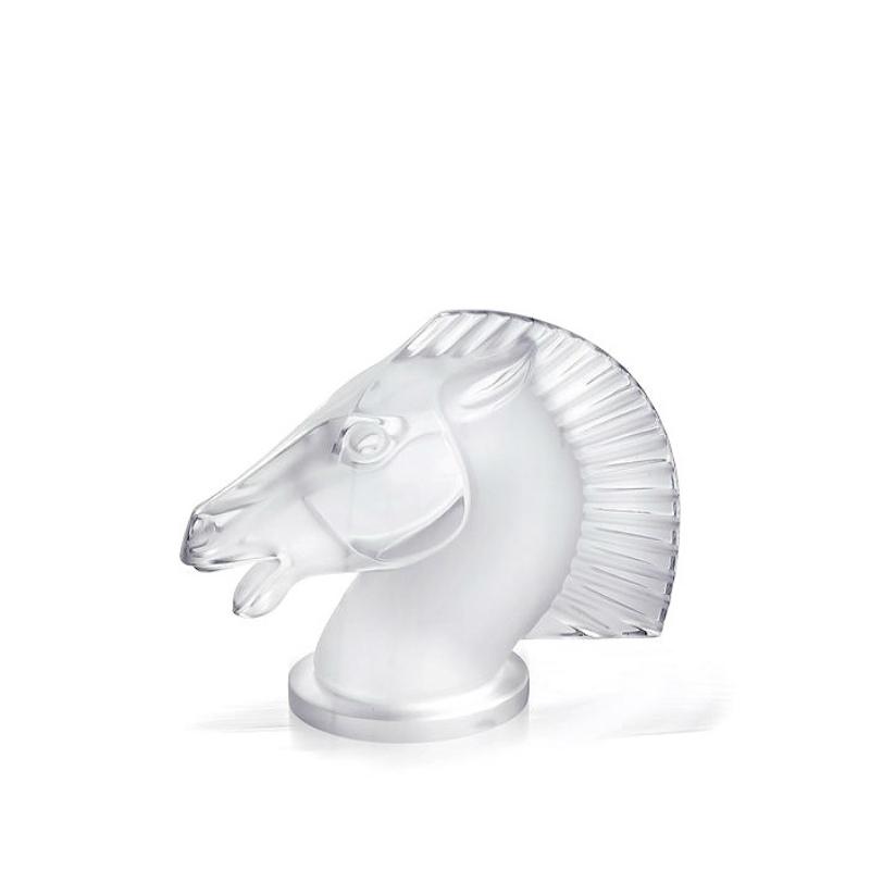 Lalique Testa di Cavallo