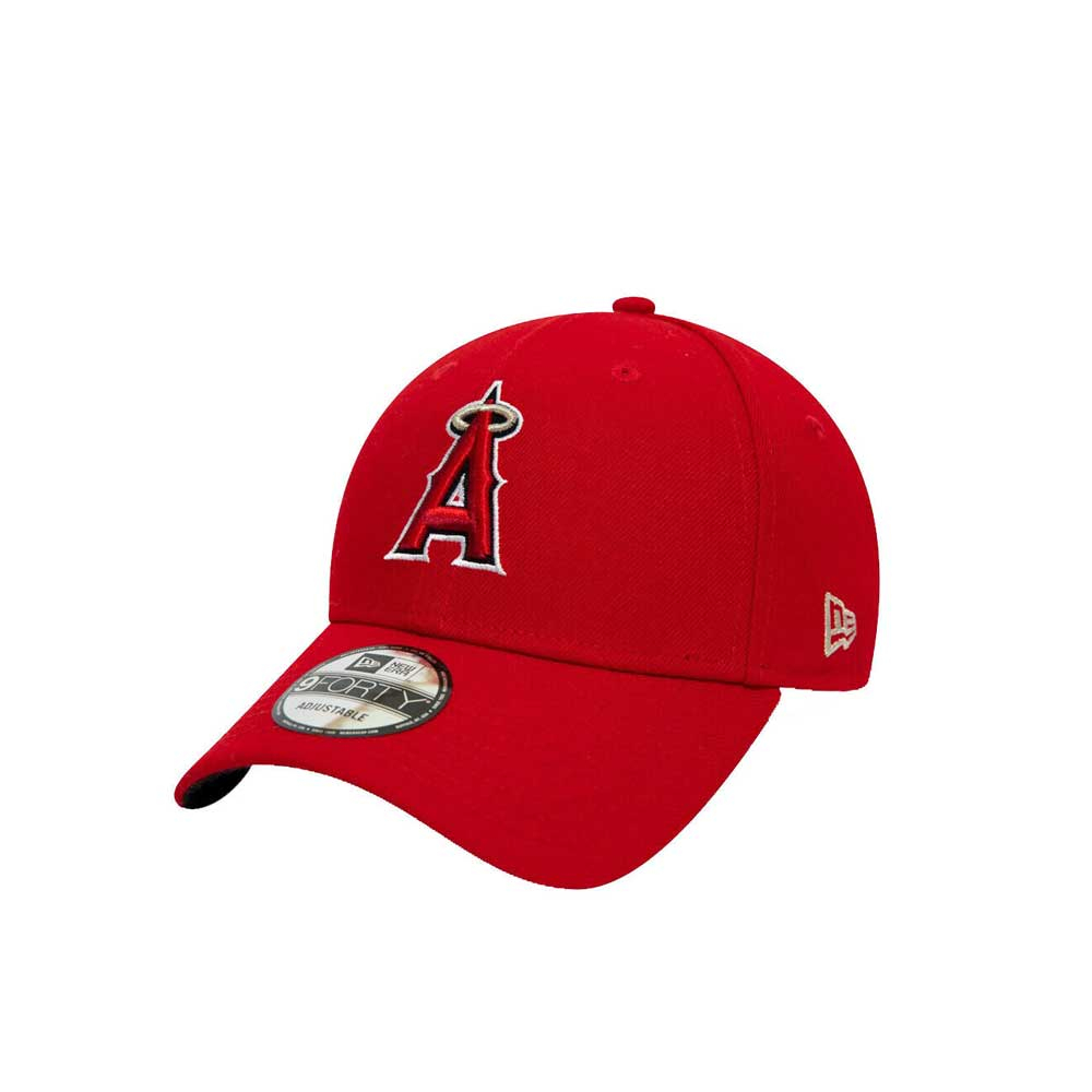 New Era Cappello Angels Red Unisex