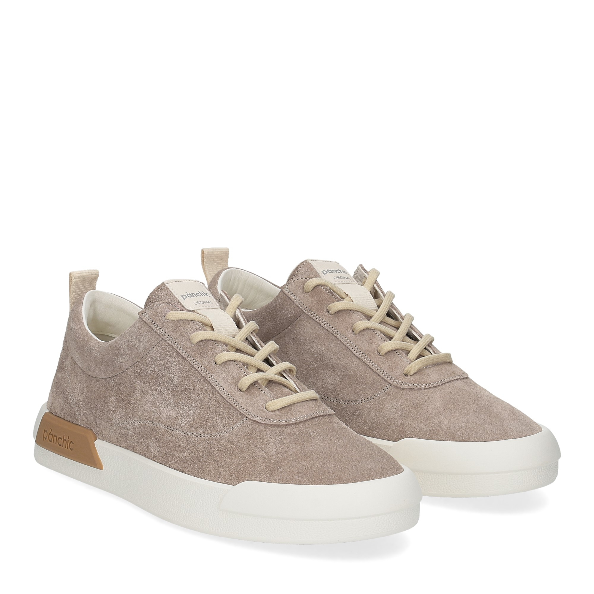 Panchic P11M suede earth frost