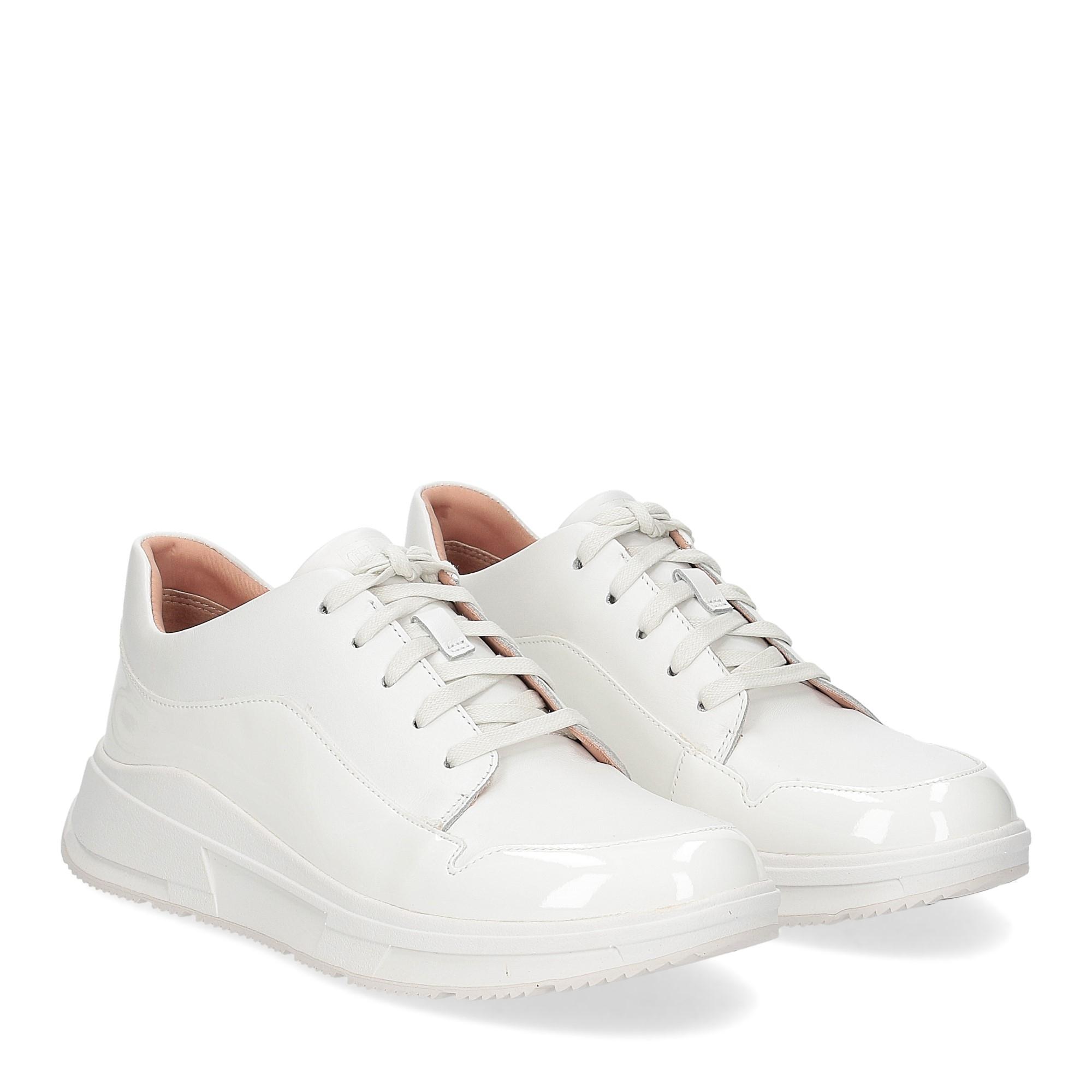 Fitflop Freya sneakers urban white