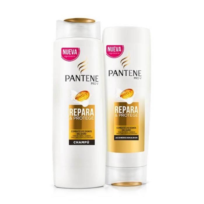 Pantene Pro-V Repair & Protect Shampoo 360ml Set 2 Parti 2020