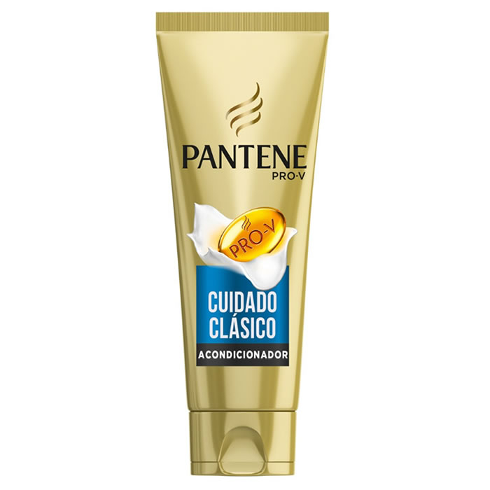 Pantene Pro-V 3 Minute Miracle Conditioner Classic Care 200ml