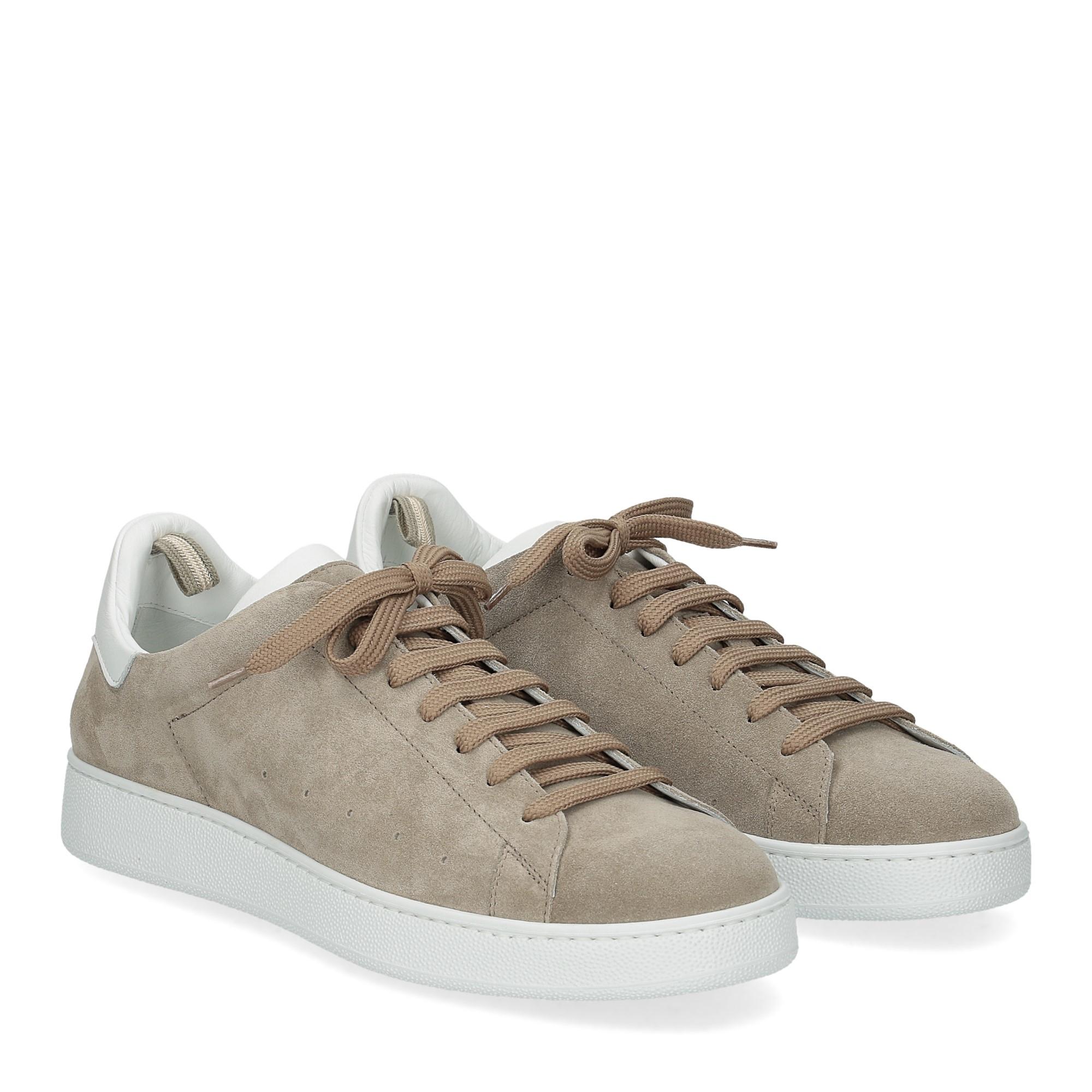 Officine Creative sneaker antilope taupe