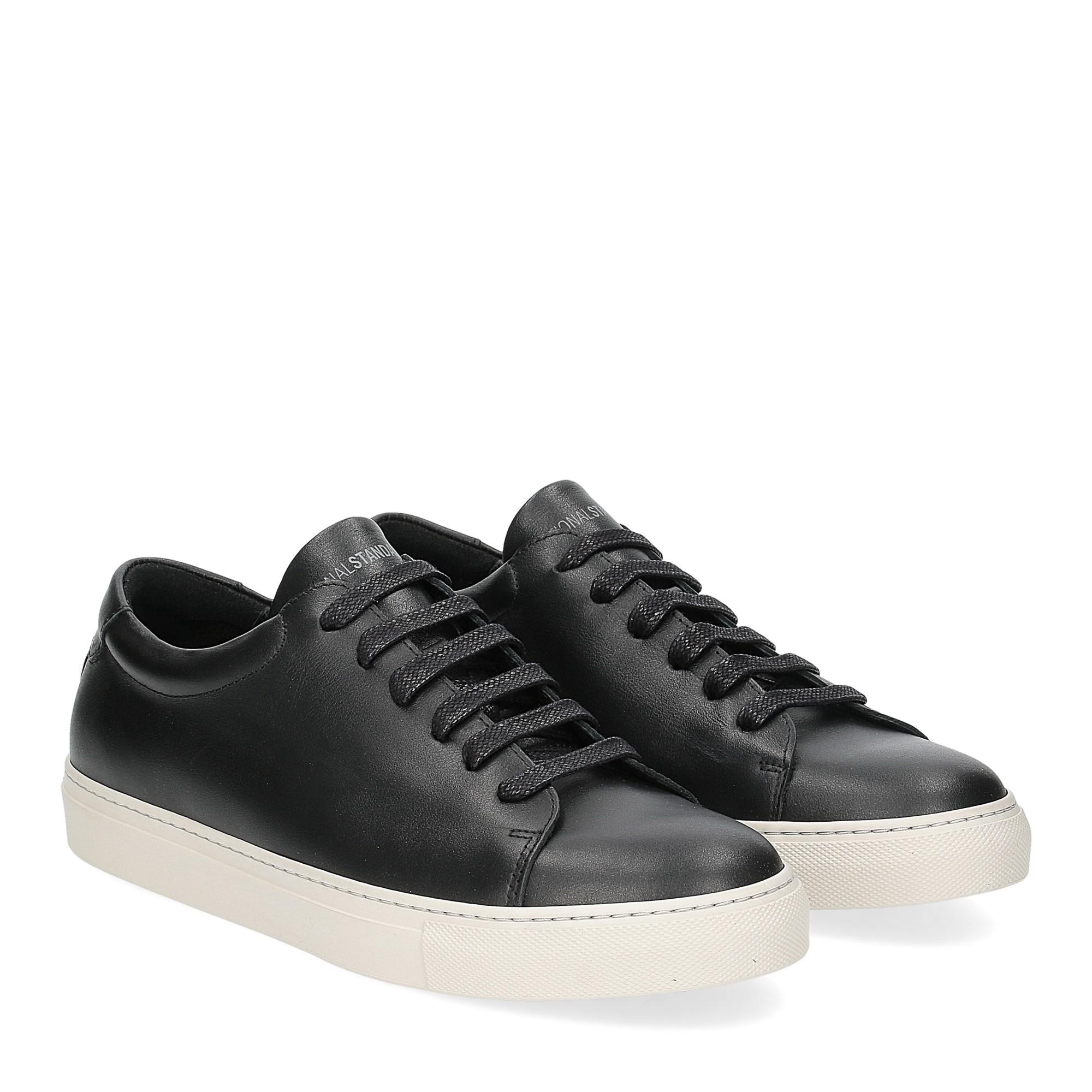 National Standard Sneaker black carta