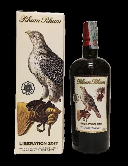 Rhum Rhum Liberation 2017- Marie Galante- Guadalupe