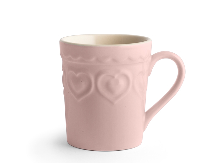 Tazza mug fairylove rosa