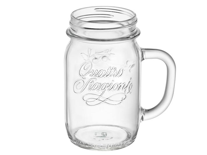 Bicchiere coctail con manico 48cl