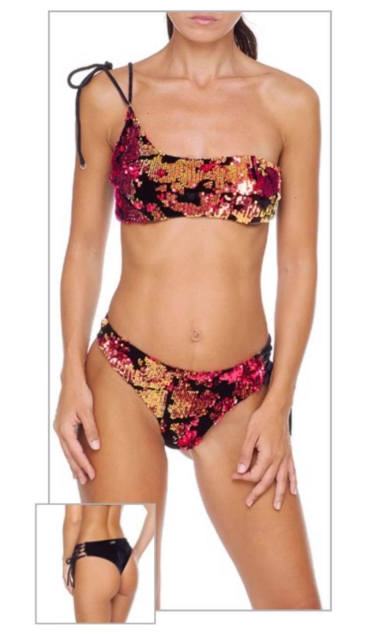 Costume F**K Bikini F20-0535U