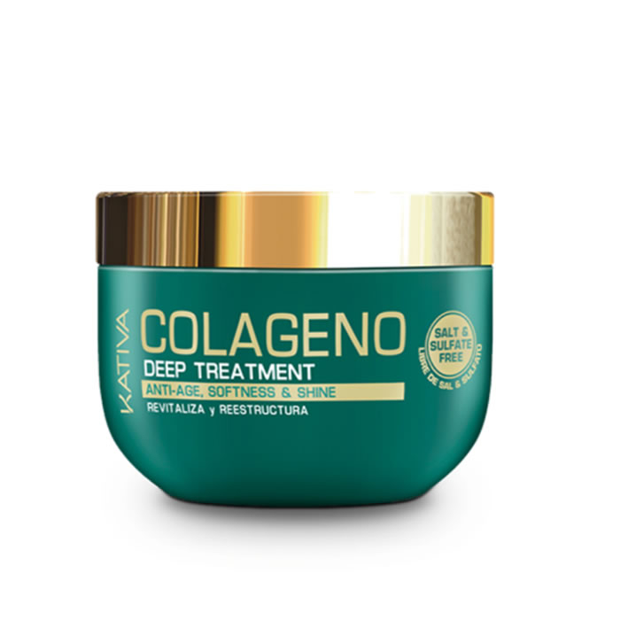 Kativa Collagen Deep Treatment 500ml