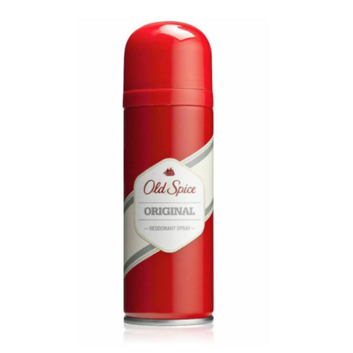 Old Spice Original Deodorante Spray 150ml