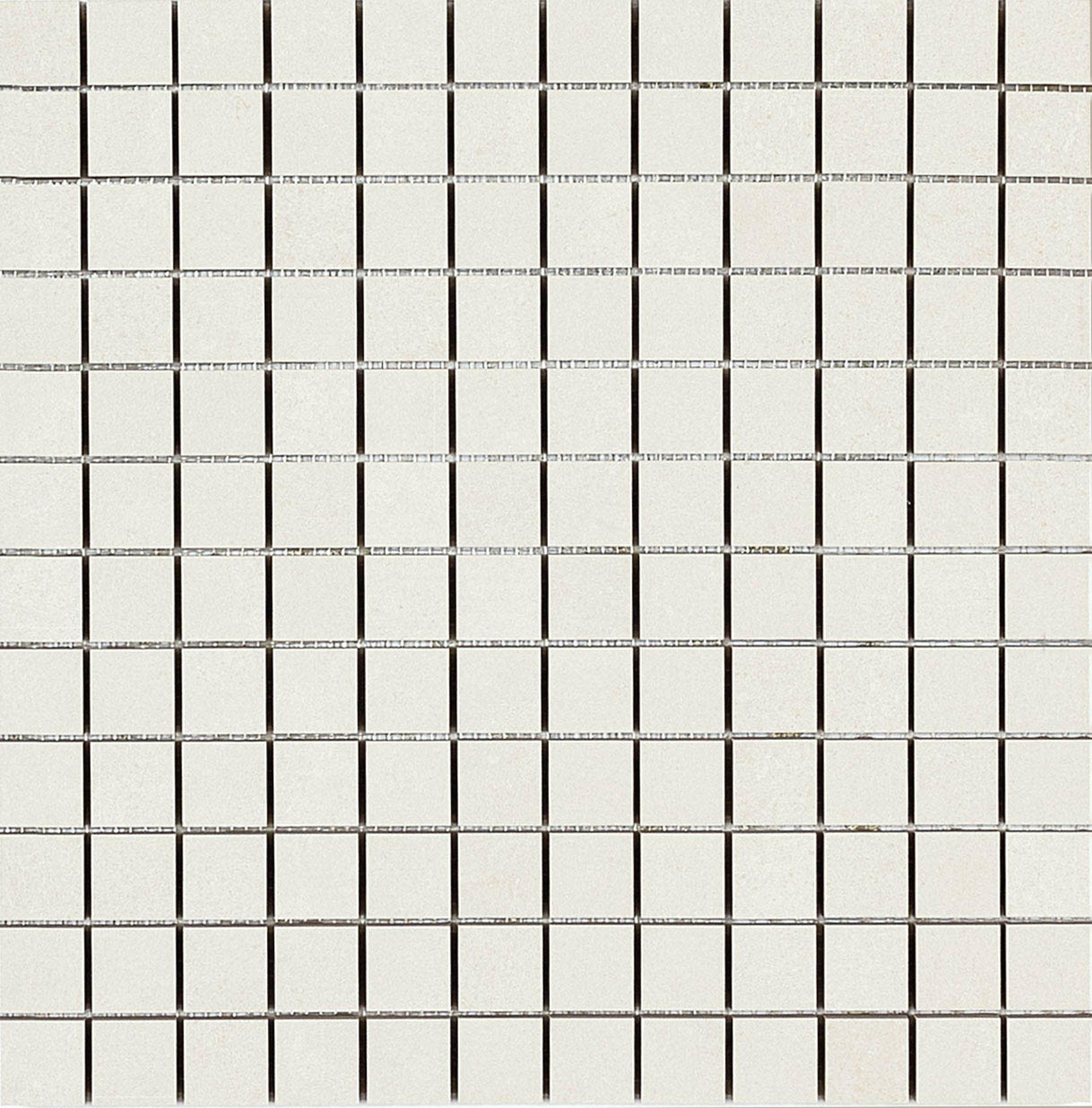 CHALK MOSAICO 300X300 BUTTER - (Euro/Mq 138,78)