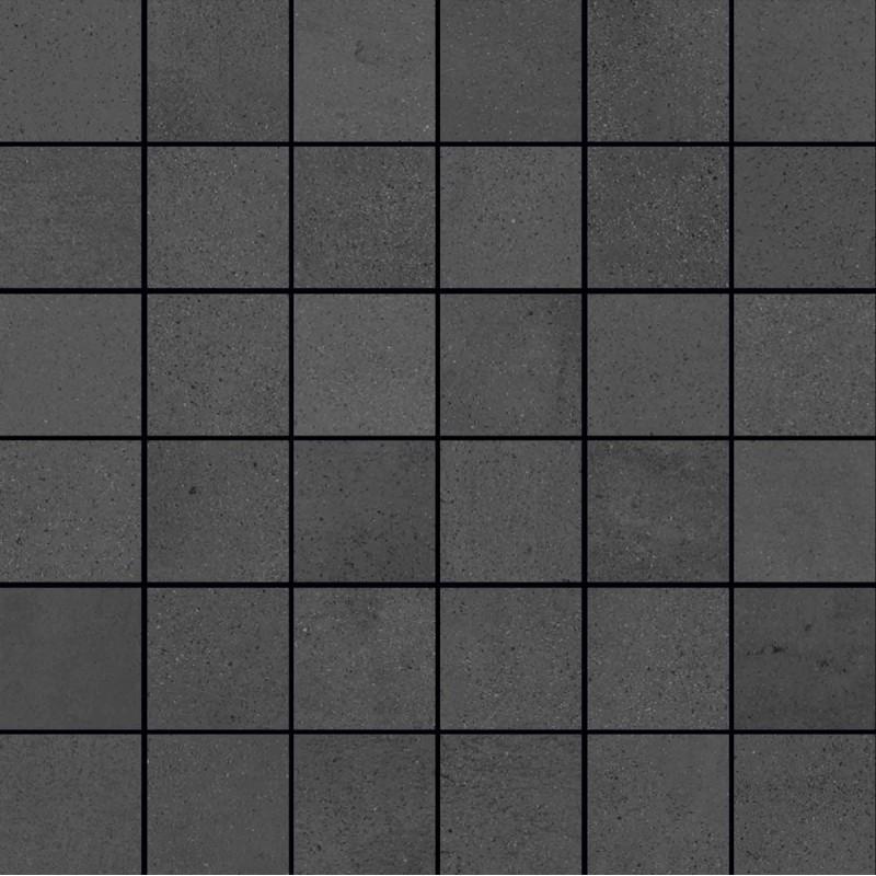 APPEAL MOSAICO 300X300 ANTHRACITE - (Euro/Mq 94,95)