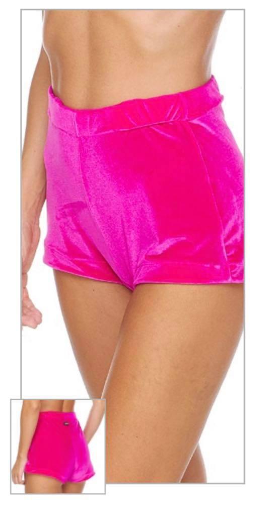 Shorts F**K F20-0255FX