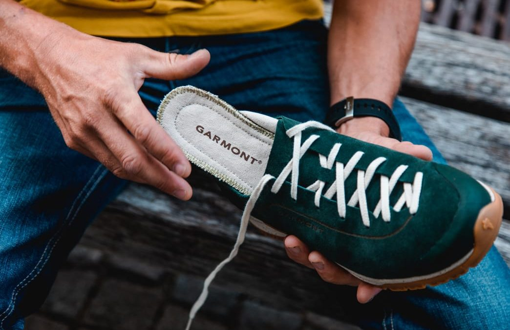 Garmont - No Socks Required: The Secret Behind Garmont's New Travel Shoes