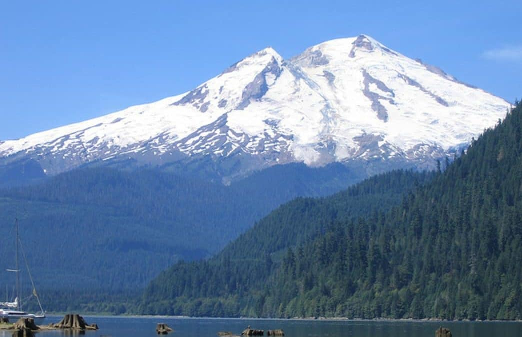 Garmont - 5 Great Winter Hikes in Seattle