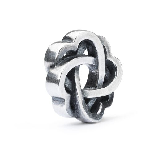 Beads Trollbeads, Intrecci d'Amore