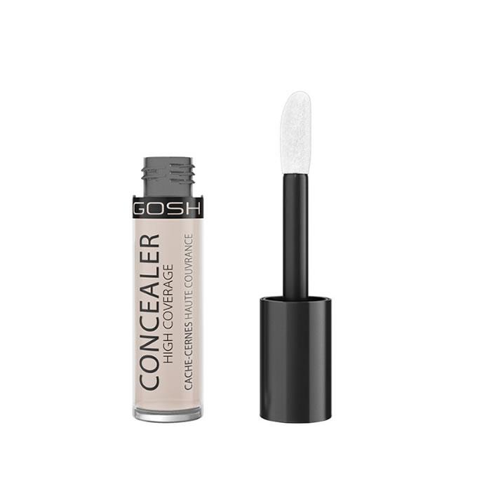 Gosh Concealer High Coverage 002 Ivory 5.5ml