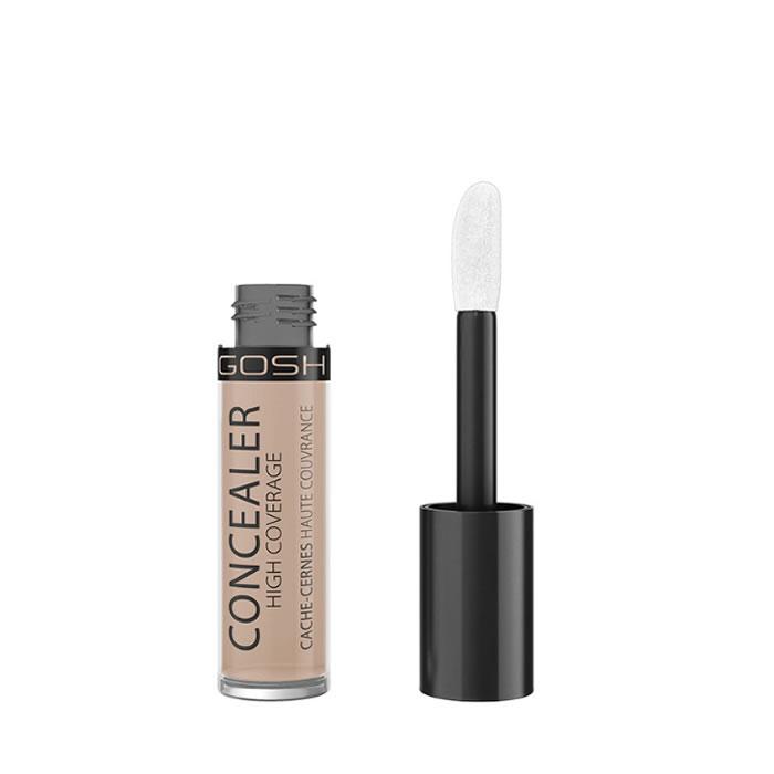 Gosh Concealer High Coverage 004 Natural 5.5ml