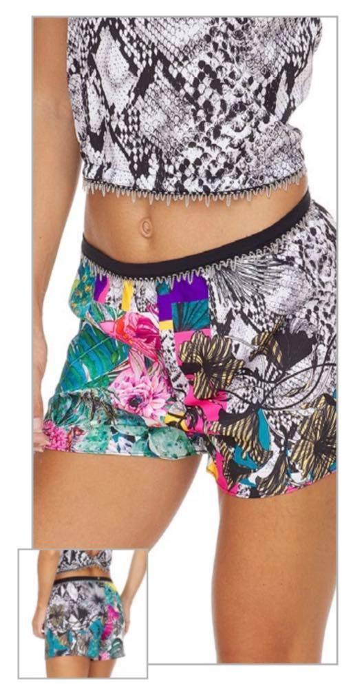 Shorts F**K F20-0393X1
