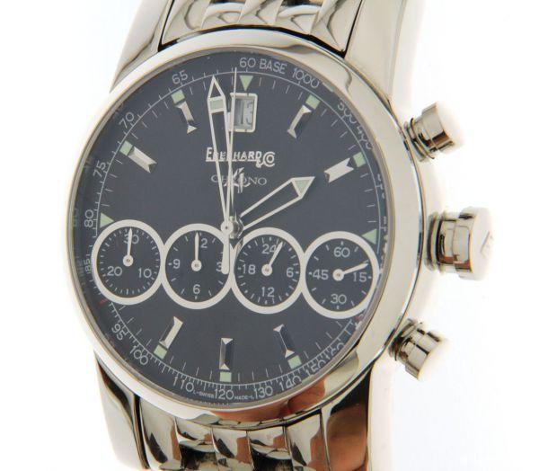 Orologio Eberhard Chrono 4  31041