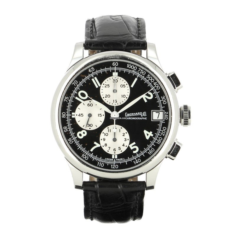 Orologio Eberhard Traversetolo  31051