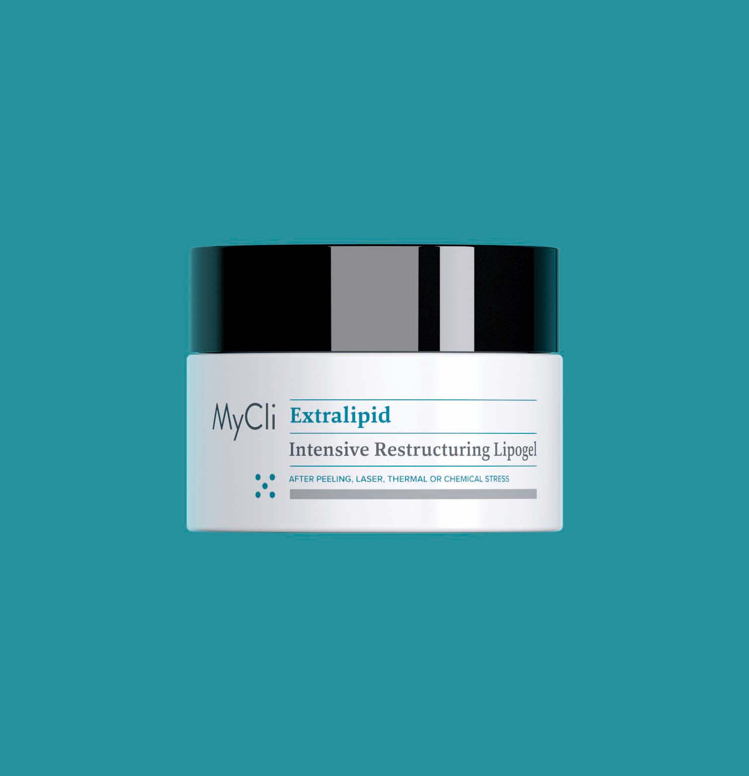 Extralipid Lipogel Intensivo Riparatore 50 ml - POST PEELING, LASER, STRESS TERMICO E/O FISICO