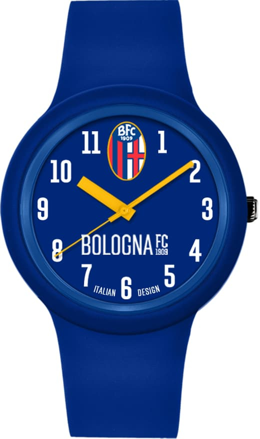 Bologna Fc OROLOGIO NEW ONE BLU Uomo