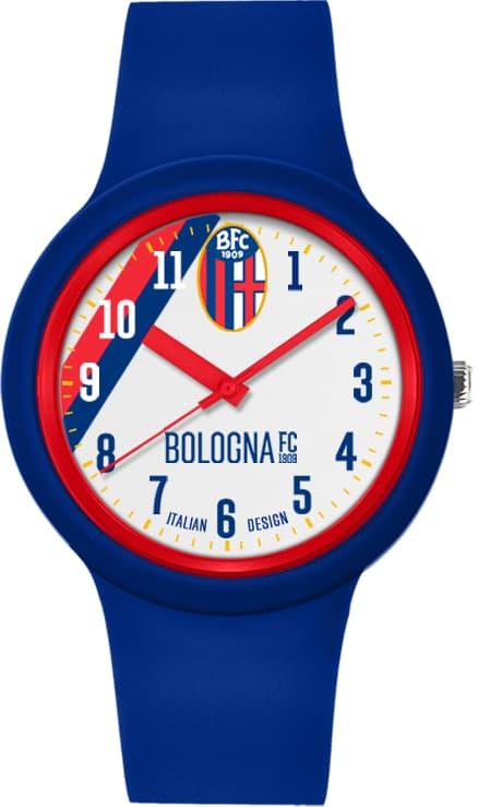 OROLOGIO NEW ONE BIANCO (Uomo) Bologna Fc