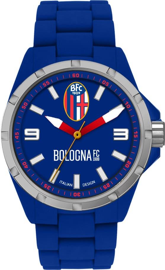 OROLOGIO BOLOGNA 160 BLU (Uomo) Bologna Fc