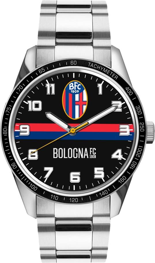 Bologna Fc OROLOGIO CLUB ARGENTO
