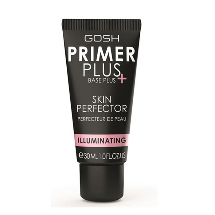 Gosh Primer Plus + Base Plus Skin Perfector 004 Illuminating 30ml