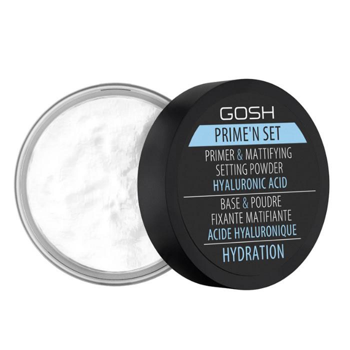 Gosh Velvet Touch Prime´n Set Powder 003 Hydration 7g