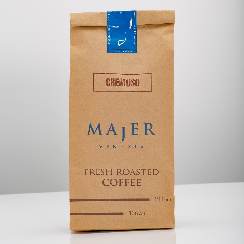 Ground Coffee Majer Cremoso - 250gr