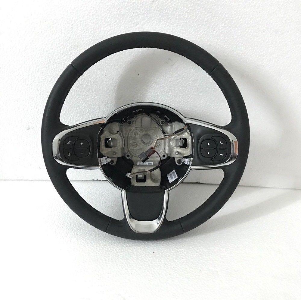 Volante Sterzo Fiat 500 Anno 2016 Originale
