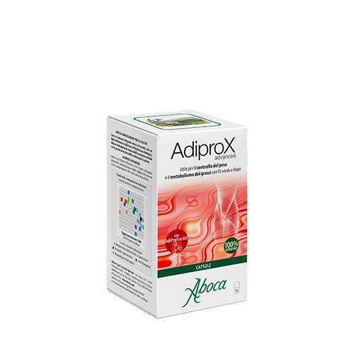 Adiprox advanced 50cps - Aboca