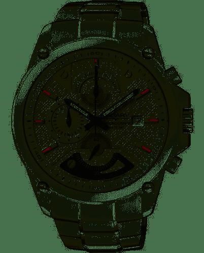 Orologio Vagary, Uomo acciaio