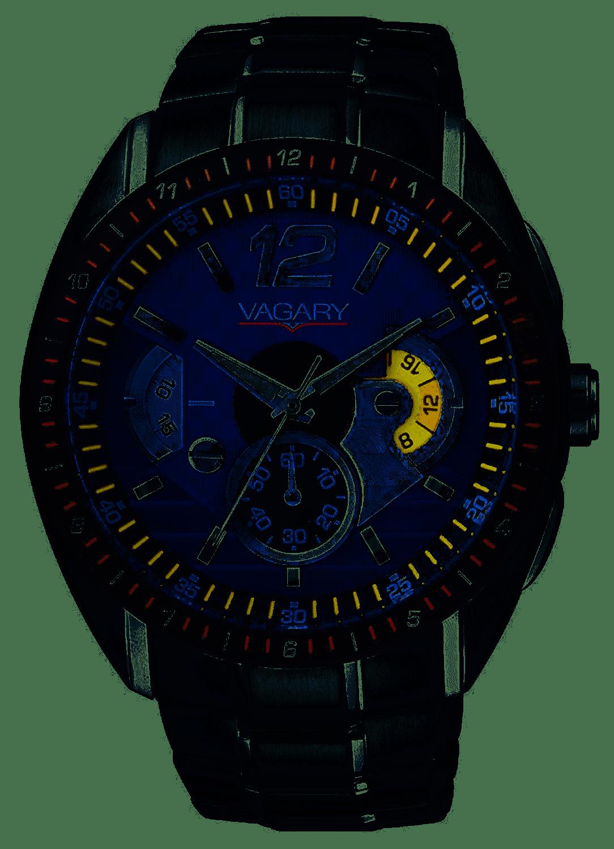 Orologio Vagary  uomo VS0-110-71