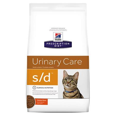Hill's - Prescription Diet Feline - s/d - 1,5 kg