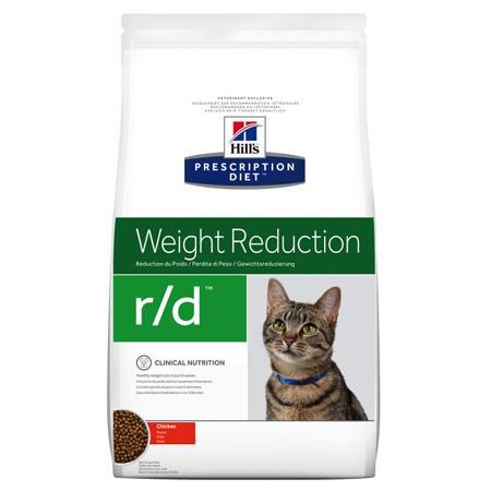 Hill's - Prescription Diet Feline - r/d - 1,5 kg