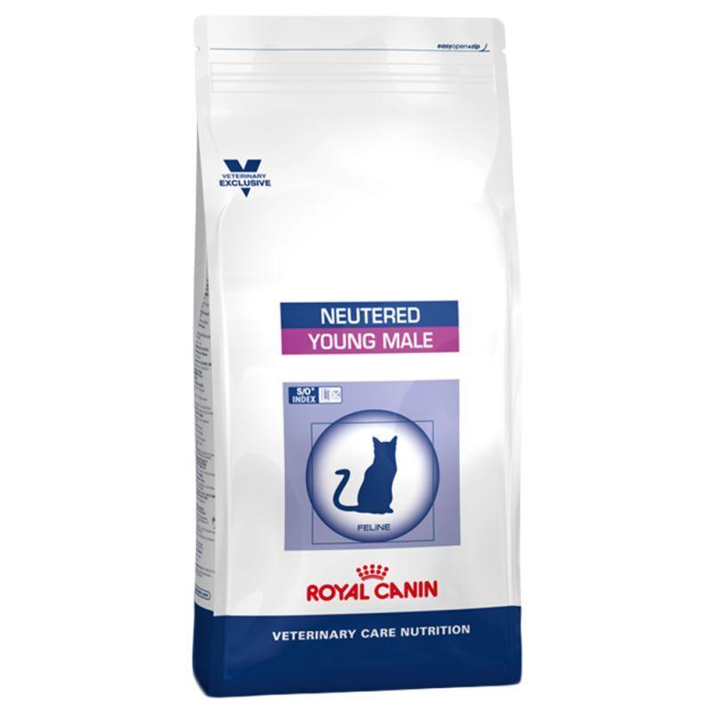 Royal Canin - Veterinary Care Nutrition - Neutered - 1,5 kg