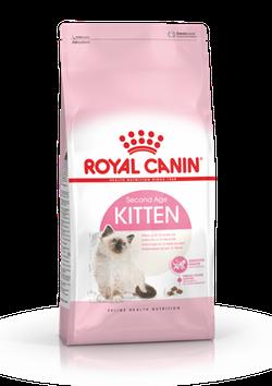 Royal Canin - Feline Health Nutrition - Kitten Sterilised 2kg