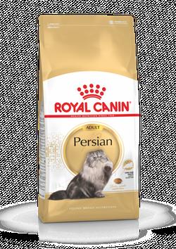 Royal Canin - Feline Breed Nutrition - Persian - 2 kg