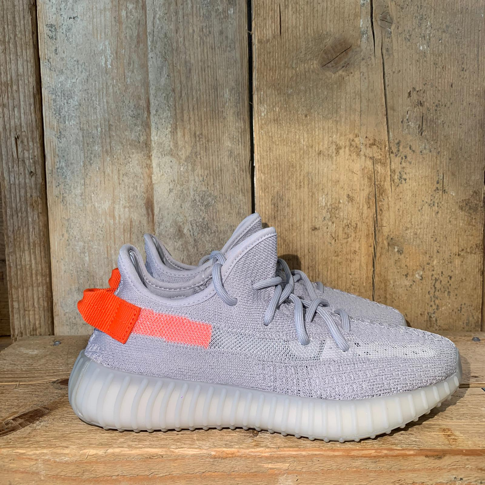Scarpa Adidas Yeezy Boost 350 Tail Light