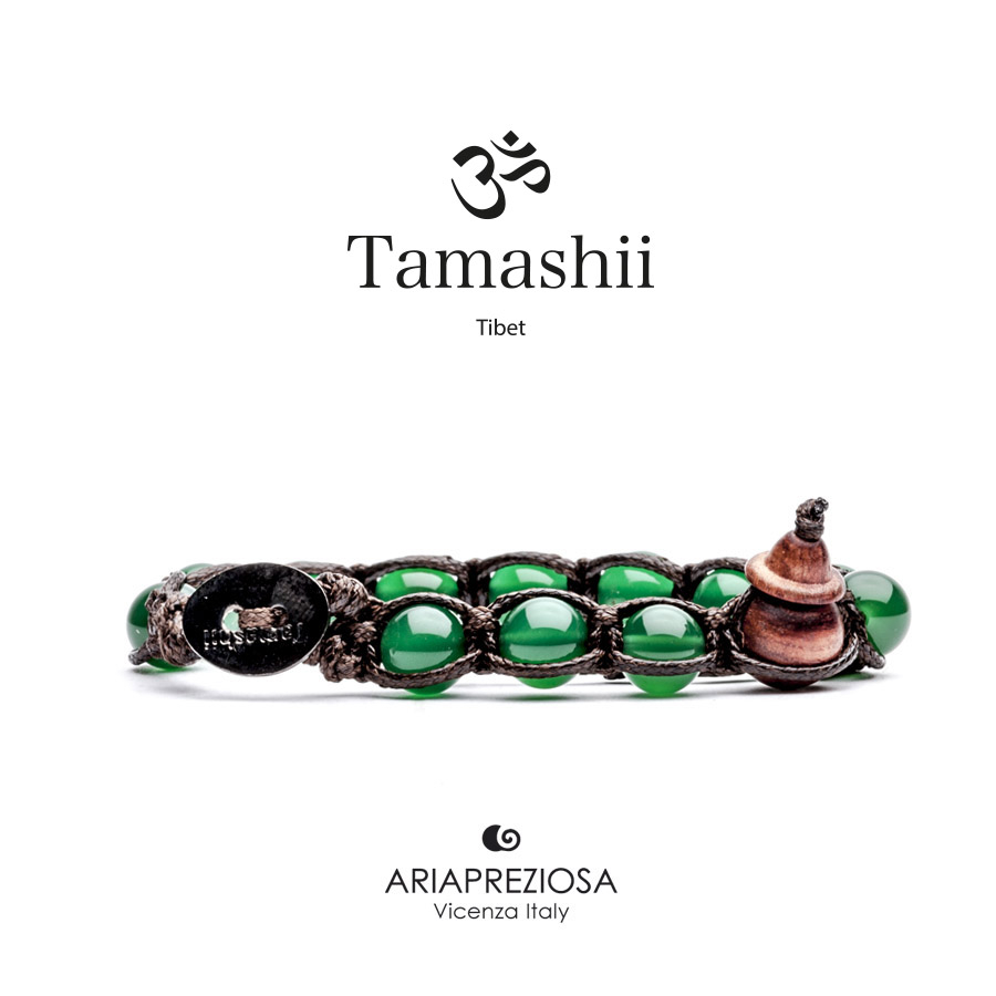 TAMASHII AGATA VERDE