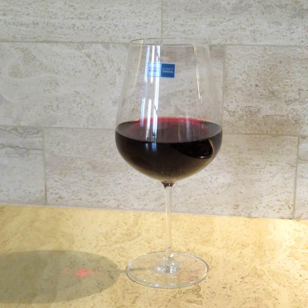 Calice vino rosso Air 62cl Schott  Zwiesel