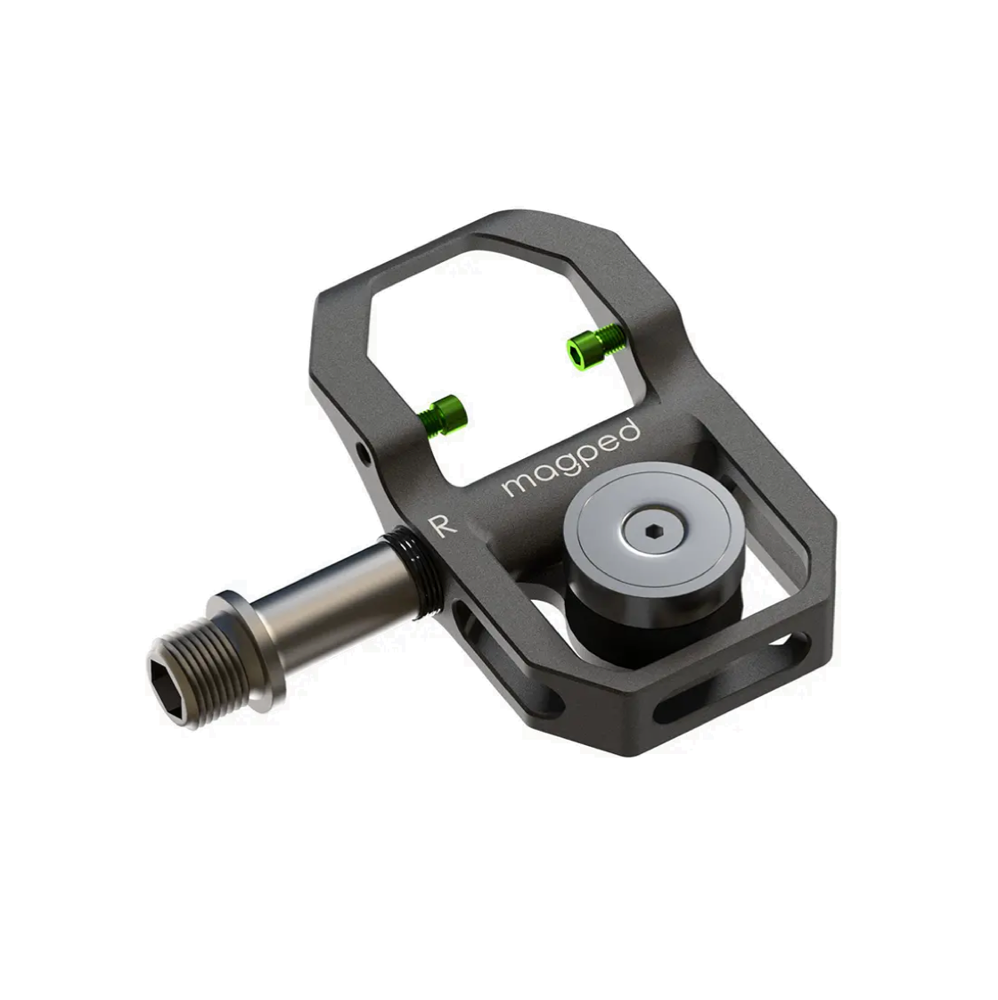 MAGPED Pedale Magnetico ROAD 200n