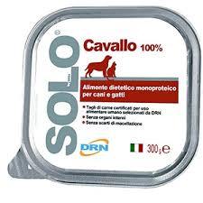 DRN Solo Cavallo per cani 300gr